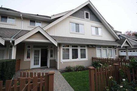 R2234566 - 18 6780 LYNAS LANE, Riverdale RI, Richmond, BC - Townhouse