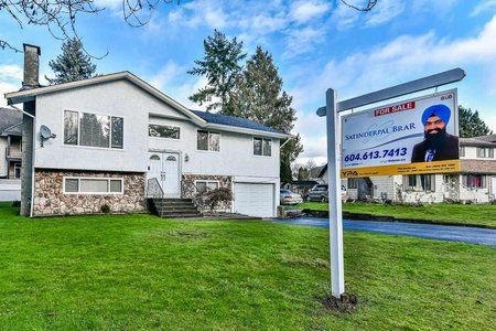 R2234601 - 7123 LEVY PLACE, West Newton, Surrey, BC - House/Single Family