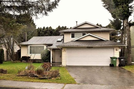 R2234611 - 6260 YEATS CRESCENT, Woodwards, Richmond, BC - House/Single Family