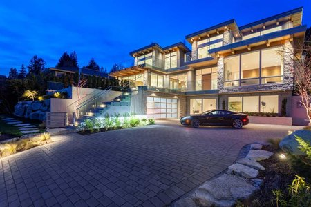 R2234637 - 3351 CRAIGEND ROAD, Westmount WV, West Vancouver, BC - House/Single Family