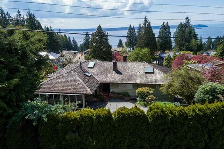 R2234640 - 3170 BENBOW ROAD, Westmount WV, West Vancouver, BC - House/Single Family