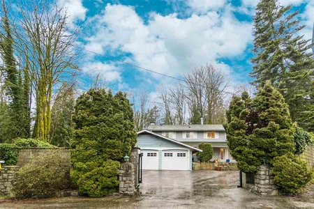 R2234644 - 767 WESTCOT ROAD, British Properties, West Vancouver, BC - House/Single Family