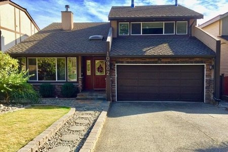 R2234673 - 10902 63A AVENUE, Sunshine Hills Woods, Delta, BC - House/Single Family