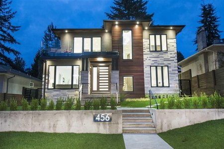R2234690 - 456 W 28TH STREET, Upper Lonsdale, North Vancouver, BC - House/Single Family
