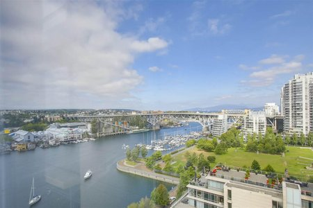 R2234696 - 1203 1515 HOMER MEWS, Yaletown, Vancouver, BC - Apartment Unit