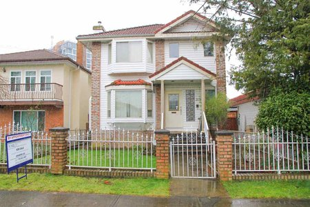 R2234744 - 2179 E 32ND AVENUE, Victoria VE, Vancouver, BC - House/Single Family