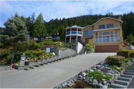 R2234779 - 5510 MOLINA ROAD, Canyon Heights NV, North Vancouver, BC - House/Single Family