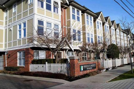 R2234788 - 23 9333 FERNDALE ROAD, McLennan North, Richmond, BC - Townhouse