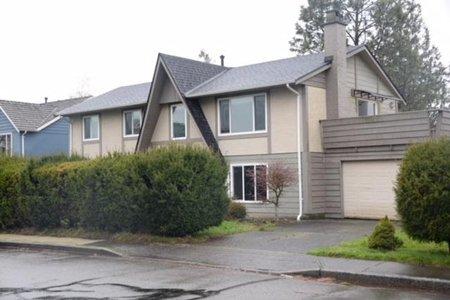 R2234800 - 10371 SPRINGWOOD CRESCENT, Steveston North, Richmond, BC - House/Single Family