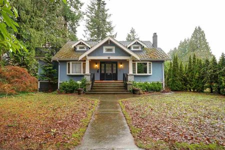 R2234817 - 2129 W 35TH AVENUE, Quilchena, Vancouver, BC - House/Single Family