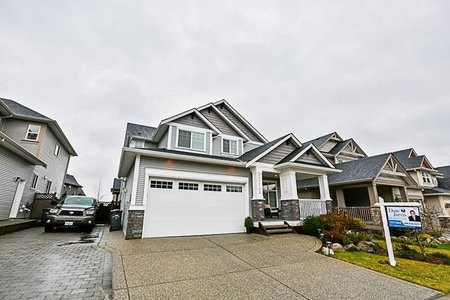 R2234818 - 21143 78B AVENUE, Willoughby Heights, Langley, BC - House/Single Family
