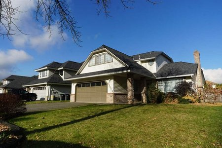 R2234820 - 15525 112 AVENUE, Fraser Heights, Surrey, BC - House/Single Family