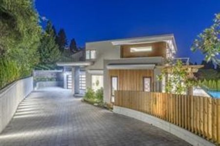R2234869 - 1545 CAMELOT ROAD, Chartwell, West Vancouver, BC - House/Single Family