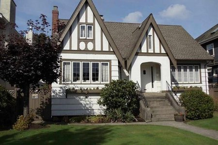 R2234884 - 3157 W 33RD AVENUE, MacKenzie Heights, Vancouver, BC - House/Single Family