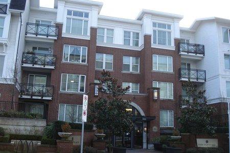 R2234888 - 451 9388 MCKIM WAY, West Cambie, Richmond, BC - Apartment Unit