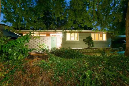 R2234896 - 1255 RIDGEWOOD DRIVE, Capilano NV, North Vancouver, BC - House/Single Family