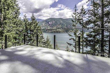R2234927 - 304 SASAMAT LANE, Woodlands-Sunshine-Cascade, North Vancouver, BC - House/Single Family