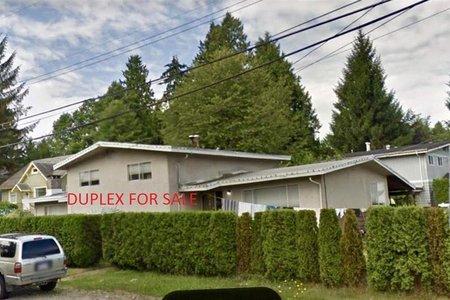R2234958 - 9575-9577 118 STREET, Annieville, Delta, BC - Duplex