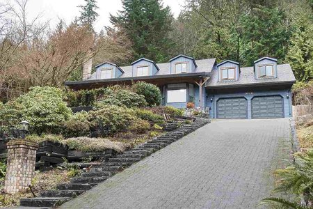 R2234978 - 5783 WESTPORT ROAD, Eagle Harbour, West Vancouver, BC - House/Single Family
