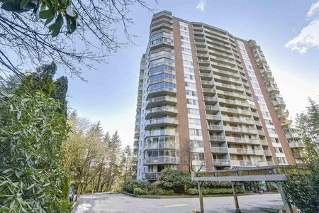 R2235029 - 107 2024 FULLERTON AVENUE, Pemberton NV, North Vancouver, BC - Apartment Unit