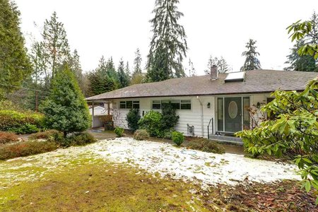R2235034 - 460 MACBETH CRESCENT, Cedardale, West Vancouver, BC - House/Single Family
