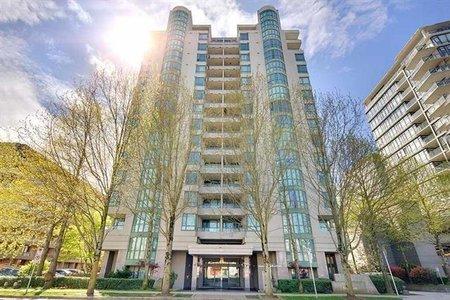 R2235094 - 1105 7380 ELMBRIDGE WAY, Brighouse, Richmond, BC - Apartment Unit
