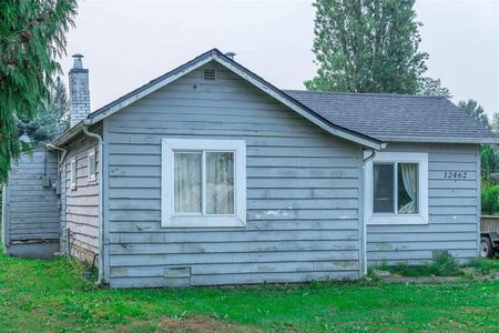 R2235109 - 12462 114 AVENUE, Bridgeview, Surrey, BC - House/Single Family
