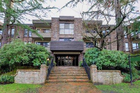 R2235119 - 209 1266 W 13TH AVENUE, Fairview VW, Vancouver, BC - Apartment Unit