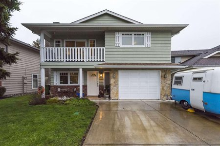 R2235162 - 10260 HOLLYWELL DRIVE, Steveston North, Richmond, BC - House/Single Family