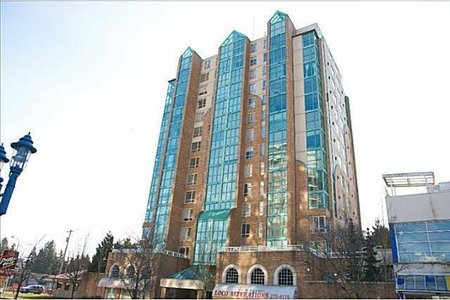 R2235240 - 402 8280 WESTMINSTER HIGHWAY, Brighouse, Richmond, BC - Apartment Unit