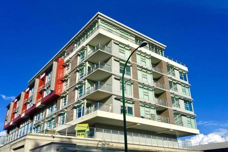 R2235284 - 706 4083 CAMBIE STREET, Cambie, Vancouver, BC - Apartment Unit