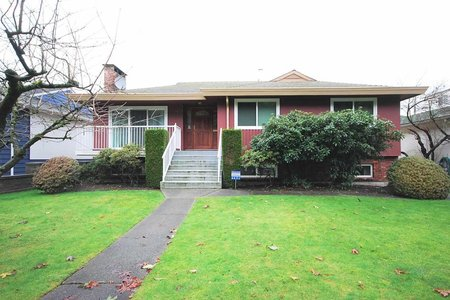 R2235328 - 4651 W 16TH AVENUE, Point Grey, Vancouver, BC - House/Single Family