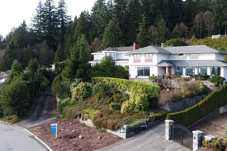R2235330 - 1373 CAMWELL DRIVE, Chartwell, West Vancouver, BC - House/Single Family