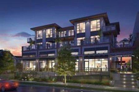 R2235391 - 309 13040 NO 2 ROAD, Steveston South, Richmond, BC - Apartment Unit