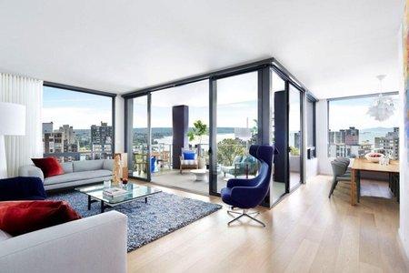 R2235433 - 1302 1171 JERVIS STREET, West End VW, Vancouver, BC - Apartment Unit