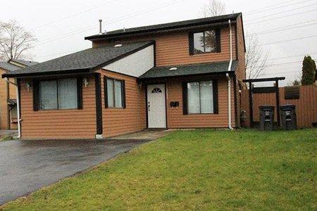 R2235463 - 12573 76A AVENUE, West Newton, Surrey, BC - House/Single Family