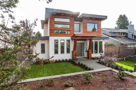 R2235508 - 553 E 5TH STREET, Lower Lonsdale, North Vancouver, BC - House/Single Family