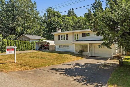 R2235548 - 4020 196A STREET, Brookswood Langley, Langley, BC - House/Single Family