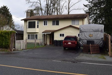 R2235557 - 2944 271 STREET, Aldergrove Langley, Langley, BC - House/Single Family