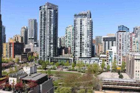 R2235576 - 1302 1133 HOMER STREET, Yaletown, Vancouver, BC - Apartment Unit