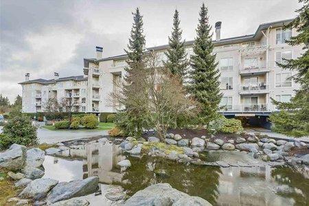 R2235602 - 317 3608 DEERCREST DRIVE, Roche Point, North Vancouver, BC - Apartment Unit
