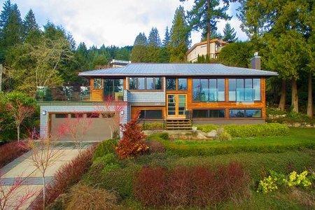 R2235603 - 3925 VIEWRIDGE PLACE, Bayridge, West Vancouver, BC - House/Single Family