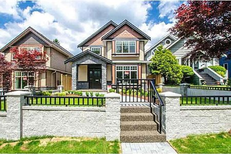 R2235608 - 314 W 26TH STREET, Upper Lonsdale, North Vancouver, BC - House/Single Family