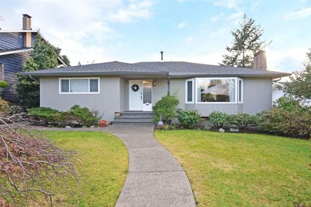 R2235676 - 2020 NANTON AVENUE, Quilchena, Vancouver, BC - House/Single Family