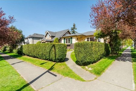 R2235695 - 3707 W 3RD AVENUE, Point Grey, Vancouver, BC - House/Single Family