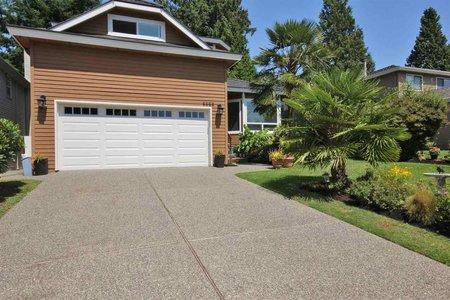 R2235727 - 6566 SUNWOOD DRIVE, Sunshine Hills Woods, Delta, BC - House/Single Family