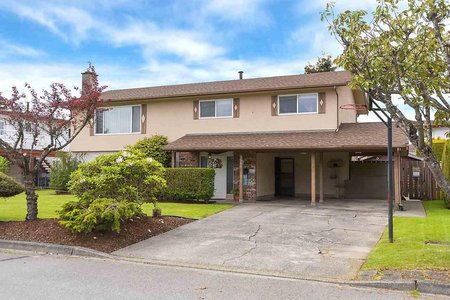 R2235729 - 7591 WINCHELSEA CRESCENT, Quilchena RI, Richmond, BC - House/Single Family