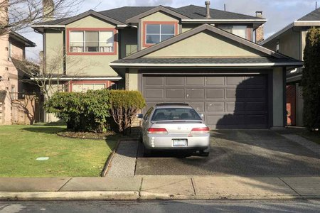 R2235746 - 12531 HARRISON AVENUE, East Cambie, Richmond, BC - House/Single Family