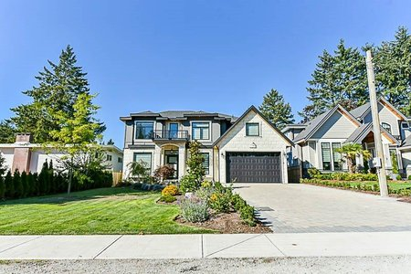 R2235770 - 10953 64A AVENUE, Sunshine Hills Woods, Delta, BC - House/Single Family