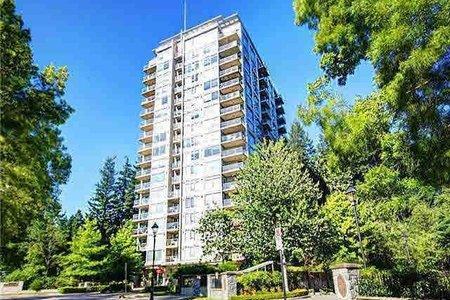 R2235811 - 401 5639 HAMPTON PLACE, University VW, Vancouver, BC - Apartment Unit